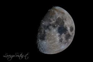 Mineral Moon Canon 60d e Newton 200-1000