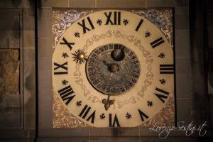 Orologio Lunare Arezzo
