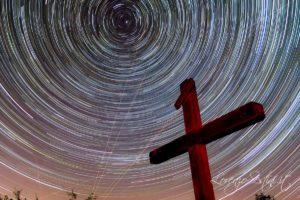 Rotazione con croce di Cornia
