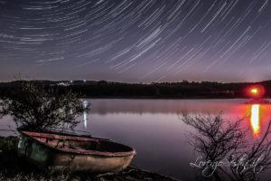 Rotazione su Lago Trasimeno