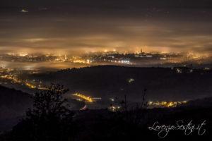 Arezzo di notte