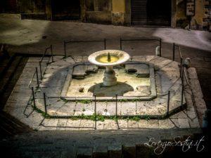 Fontana Arezzo