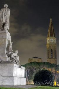 Statua Arezzo