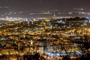 Arezzo notturna