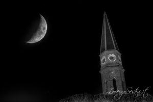 Arezzo e Luna