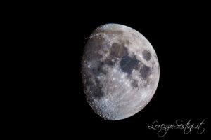 Mineral Moon con Newton 200-1000 Canon 70d