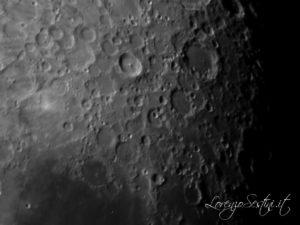 Mosaico Lunare canon 70d