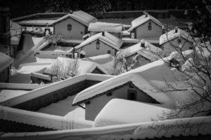 Neve Camaldoli