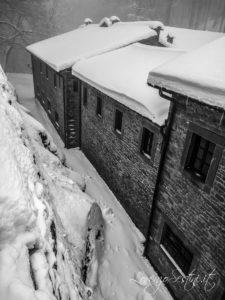 Neve Chiusi della Verna