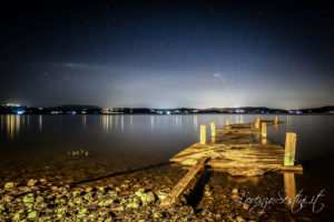 Notturna Lago Trasimeno