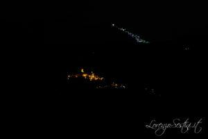 Notturna Albero di Gubbio