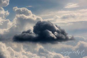 Paesaggio Nuvola di Fantozzi