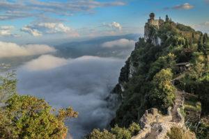 Paesaggio San Marino