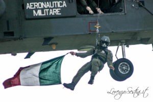Sport Festa dell Aria Castiglion del Lago Aeronautica Militare