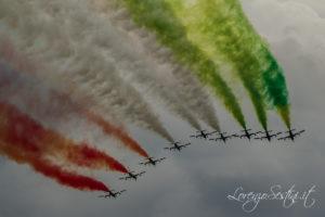 Sport Frecce Tricolori