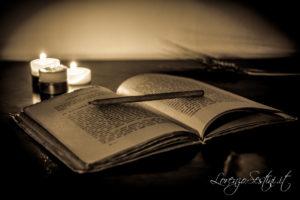Still Life Libro