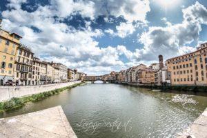 Arno a Firenze