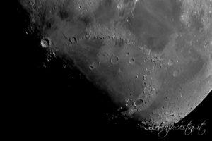 web cam Vesta somma di 1800 immagini con 80 ed