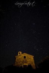 Chiesa di Castelsecco Arezzo Singola Posa