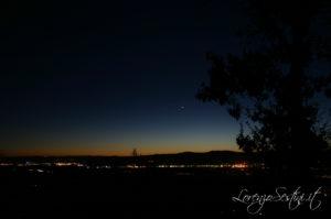 Venere e Mercurio 2-2-07
