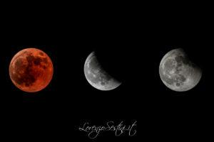 Eclissi di Luna 2018