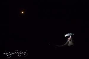 Sposa nella notte