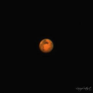 Marte con qhy5l mak 127-1500