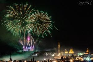 Fuochi Arezzo Città