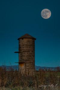 Luna e Silos
